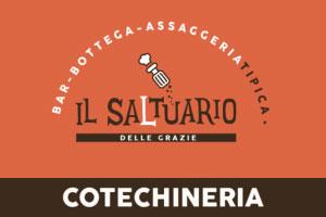 Il Saltuario delle Grazie Curtatone (Mantova)