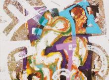 Il Sognatore, Giuseppe Menozzi, opera del 2005