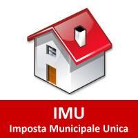 IMU Imposta Municipale Unica