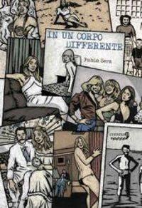 In un corpo differente, Fabio Sera - copertina libro