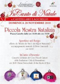 InCanto di Natale 2010, Castellaro Lagusello (Mantova)