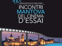 Incontri del Cinema d'Essai 2015 Mantova