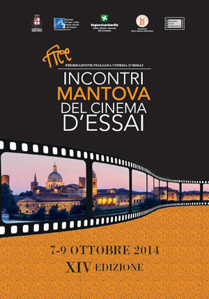 Incontri del Cinema d'Essai 2014 Mantova