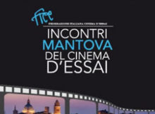 Incontri del Cinema d'Essai 2017 Mantova