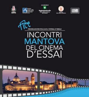 Incontri del Cinema d'Essai 2017 Mantova