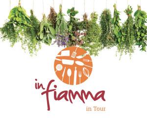 Infiamma in tour 2017 Mantova erbe aromatiche