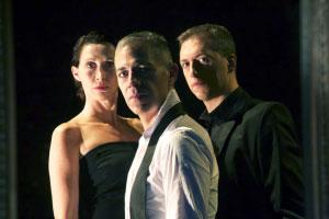 Insonnie musical Mantova