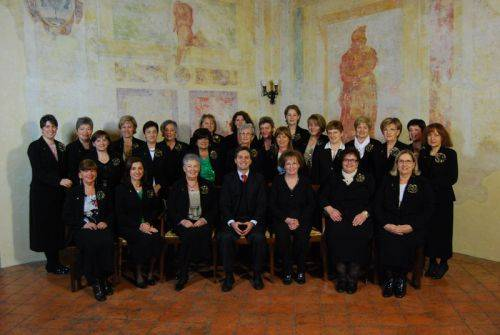 Corale Femminile Isabella Gonzaga Mantova