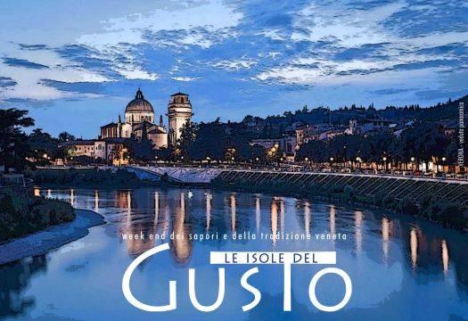 Isole del Gusto 2014 Castel Goffredo (Mantova)