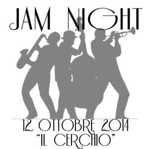 The Great Jam Night Mantova 2014