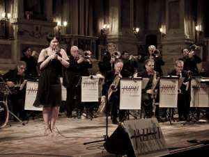 Big Band Jazzset Orchestra Verona