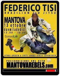 Mantova Jiu Jitsu Brasiliano
