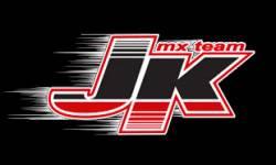 JK Racing Motocross MX1