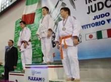 Matteo Viesi Judo