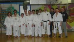 Corso di Karate Tradizionale per disabili