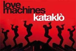 Kataklò Love Machines a Mantova