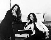 Katia e Marielle Labeque