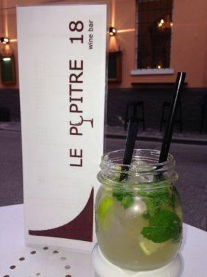 KK aperitivo Le Pupitre 18 Mantova