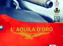 L'Aquila d'Oro Mantova 2017 raduno moto storiche