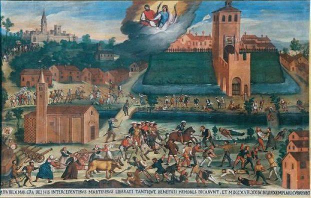 La battaglia di Casaloldo