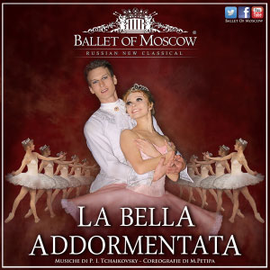 La Bella Addormentata Mantova Teatro Sociale 2016