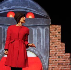 La Coperta di Natale - Teatro Gonzaga (MN)