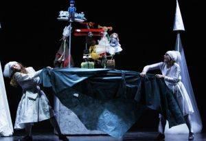 La Freccia Azzurra Teatro Goito (Mantova)