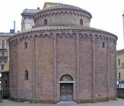 La Rotonda di San Lorenzo