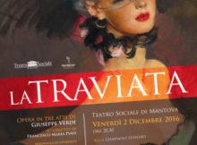 La Traviata Mantova Teatro Sociale 2016