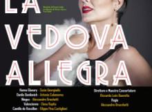 La Vedova Allegra Mantova Teatro Sociale 2016
