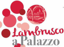 Lambrusco a Palazzo San Benedetto Po 2016