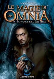 libro Le Magie di Omnia - Fabio Cicolani