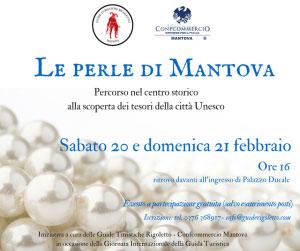Le perle di Mantova città UNESCO