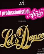 Let's Dance: Ragazzi Amici 2010 a Mantova
