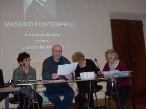letture Università Terza Età di Mantova