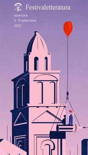 Libretto Festivaletteratura 2012 Mantova