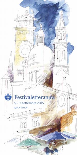Libretto programma Festivaletteratura 2015 Mantova