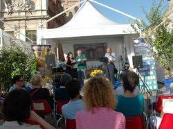 Libro Parlato al Festivaletteratura 2011 Mantova