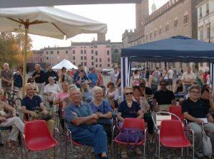 Centro Internazionale Libro Parlato Mantova Festivaletteratura 2012