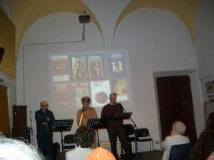 Libro Parlato Mantova