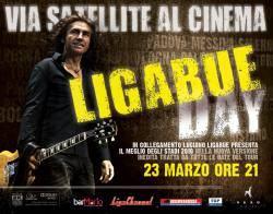 Ligabue Day 2011 Mantova