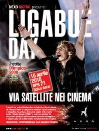 Ligabue Day, Cinema Multisala Mantova Cinecity