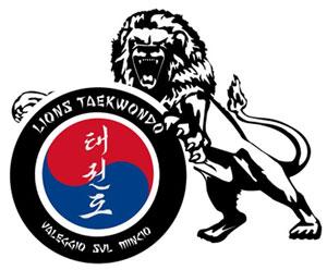 Lions Taekwondo Valeggio sul Mincio (Verona)