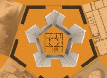 Mostra Lo studiolo rinnovato Costruire il senso - il senso del costruire Mantova