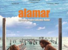 locandina film Alamar di Pedro González Rubio