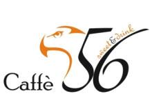 Caffè 56 Mantova logo