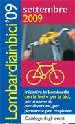 Lombardia in bici 2009