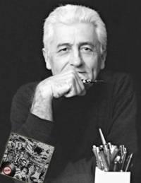 Loriano Macchiavelli (scrittore)