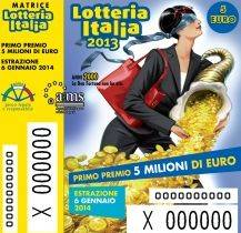 Estrazioni Lotteria Italia 2013 2014