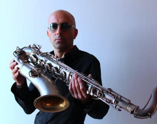 Luca Donini Trio, musica jazz